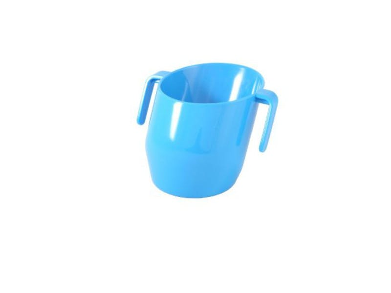 6. Doidy Cup in Blue