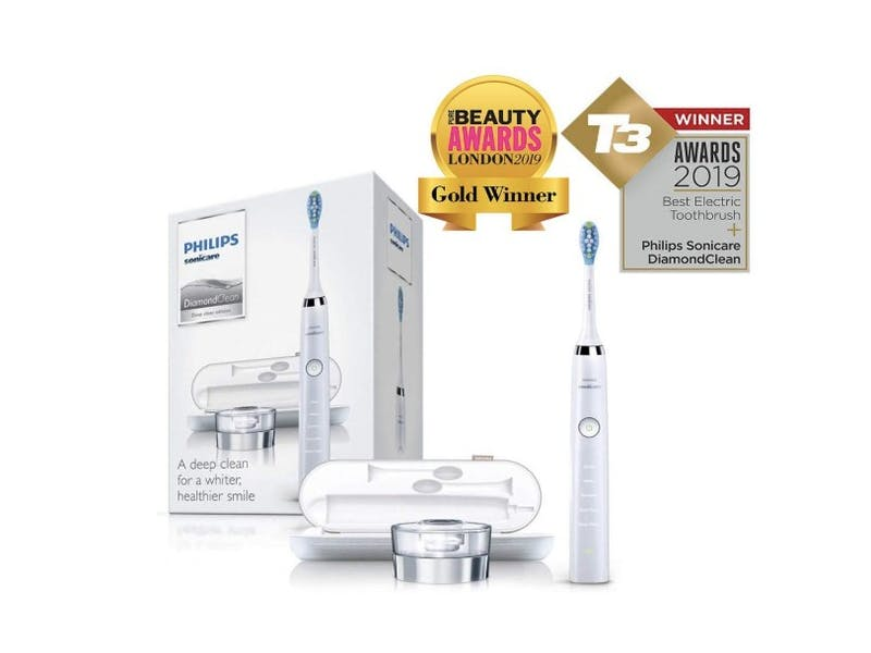 1. Philips Sonicare Electric Toothbrush WAS £299, NOW