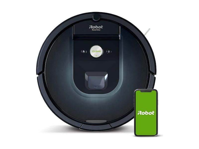 iRobot Roomba R981
