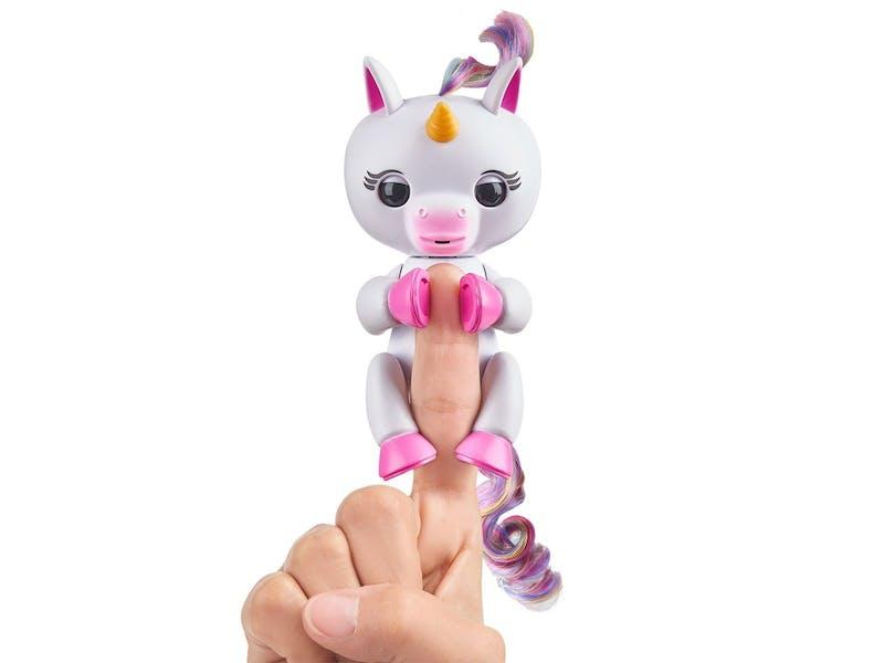 17. Fingerlings