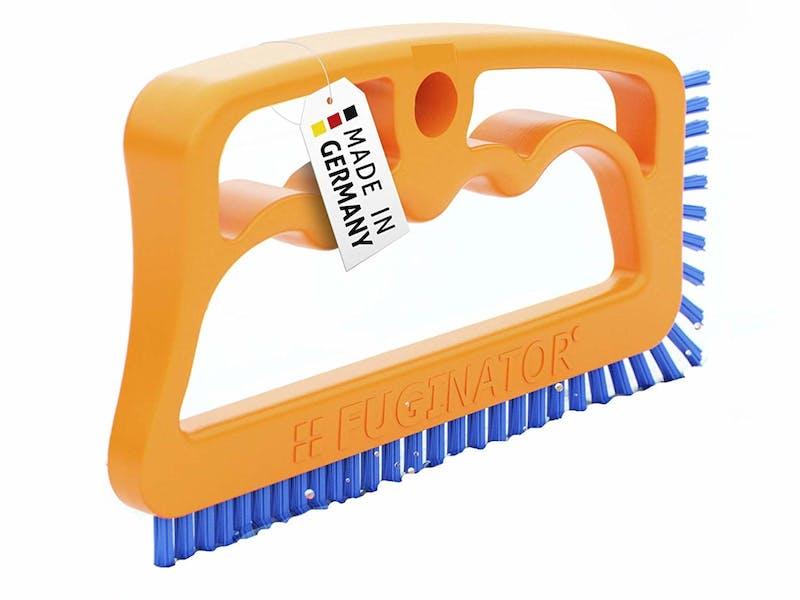 7. Fuginator® Tile Grout Cleaning Brush, £12.95
