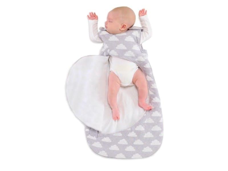 3. SnuzPouch Sleep Bag