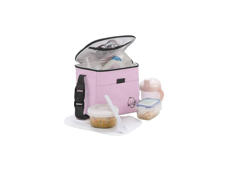 1. Baby Polar Gear Little One's Lunch Bag
