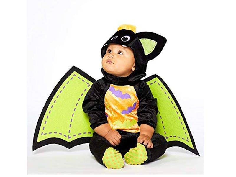 Bat Halloween Fancy Dress Costume
