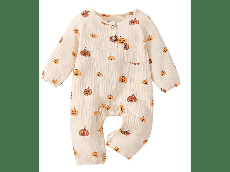 Pumpkin Pyjamas