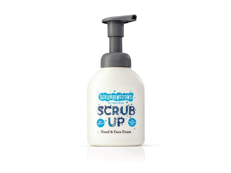 Scrubbingtons Scrub Up Hand & Face Foam