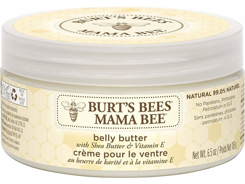 1. Mama Bee Belly Butter 180g