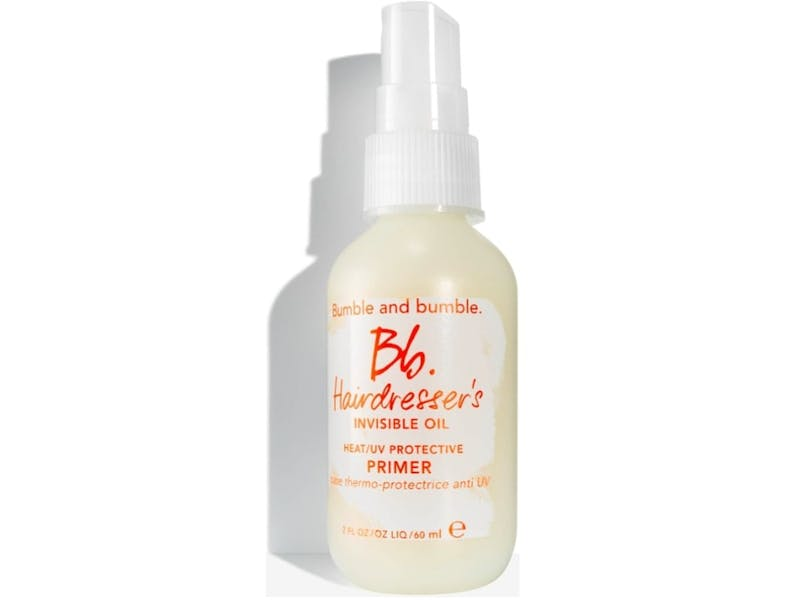 5. Bumble and Bumble Heat/UV Protective Primer