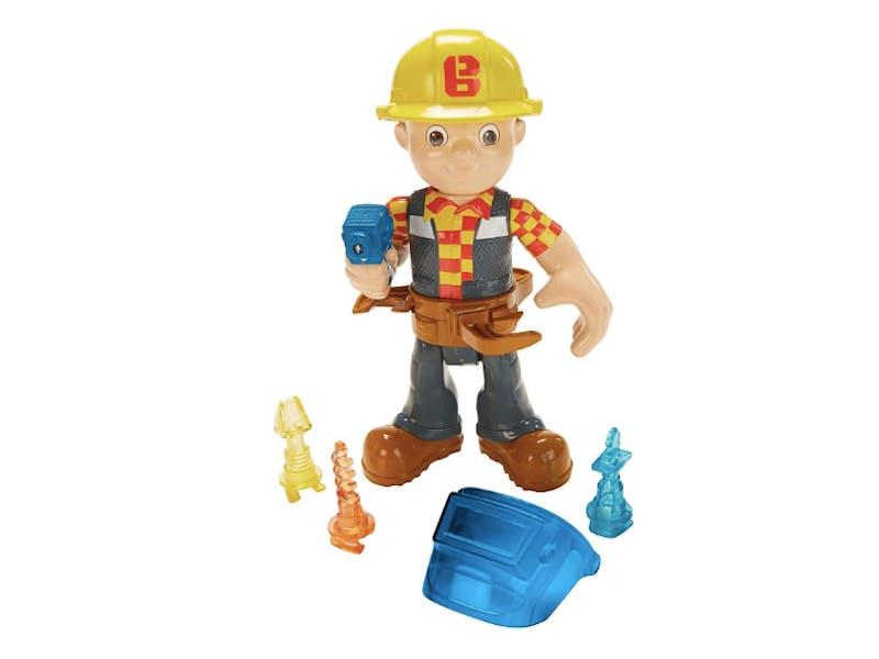 20. Bob the Builder Doll