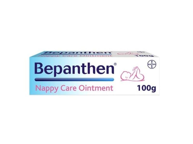 9. Bepanthen Nappy Rash Ointment, £4.86