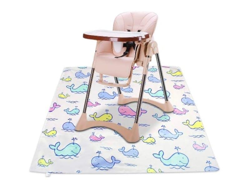 2. Waterproof Floor Mat