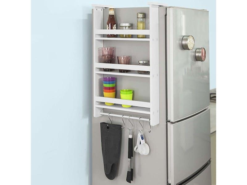1. Refrigerator Rack, £17.95