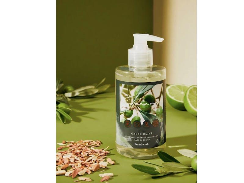 Greek Olive Hand Wash