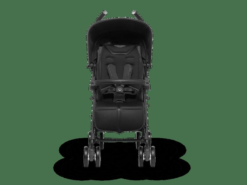 Silver Cross Launch 2 000 Pushchair With Aston Martin Netmums Reviews