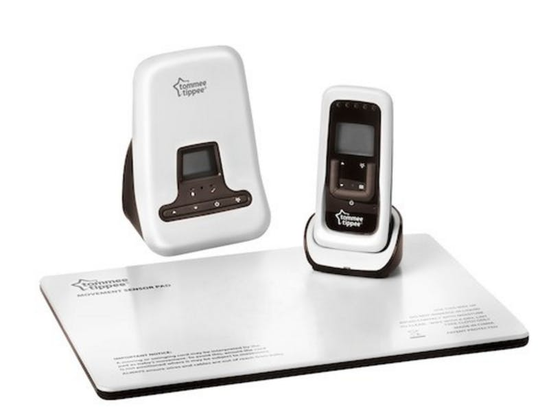 4. Tommee Tippee Sound and movement monitor