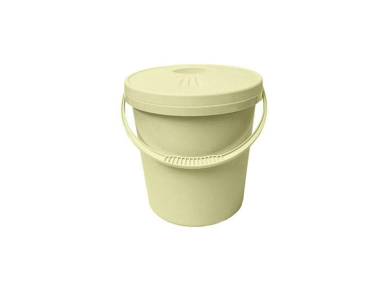 Junior Joy Nappy Pail with Lid