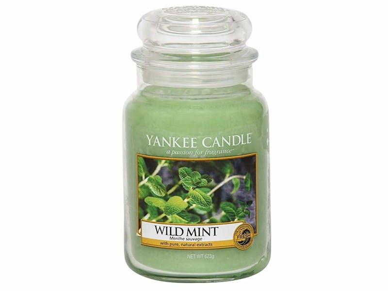 1. Scented Candle