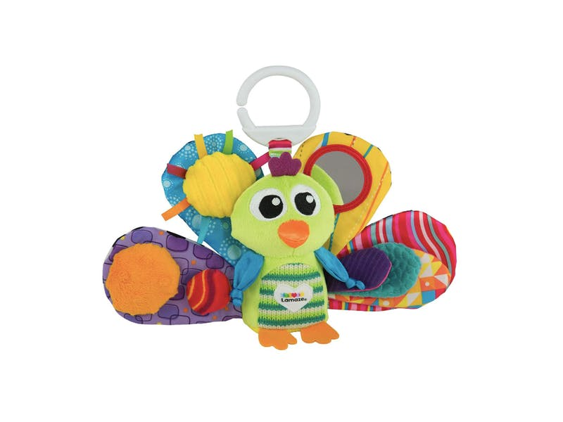 6. Hanging Toy