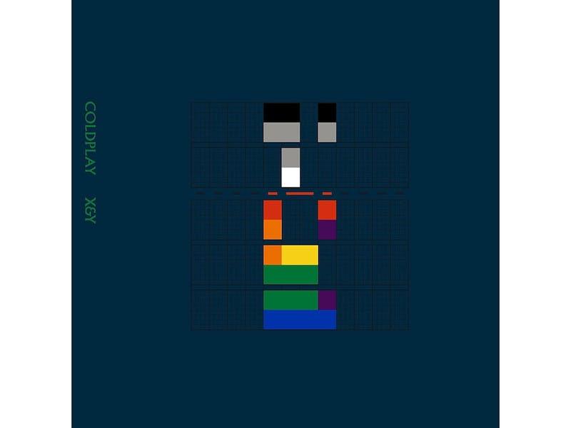12. Coldplay – X & Y