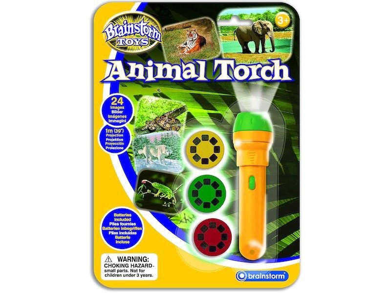 Animal Torch