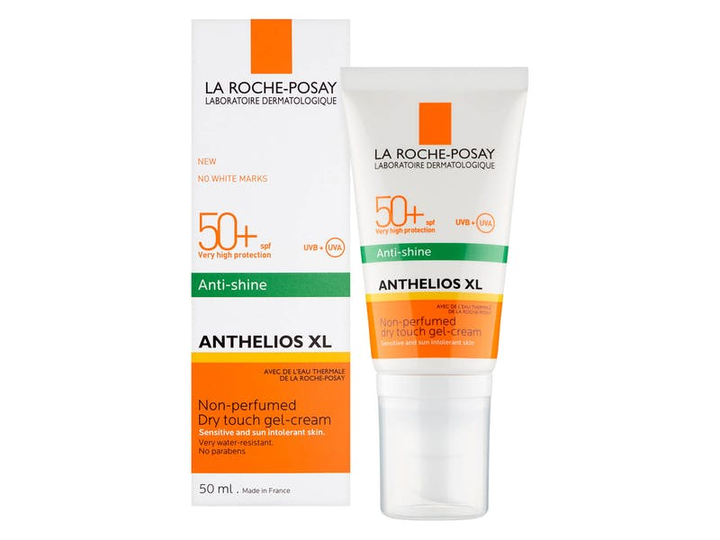 La Roche-Posay Anthelios Anti-Shine SPF50