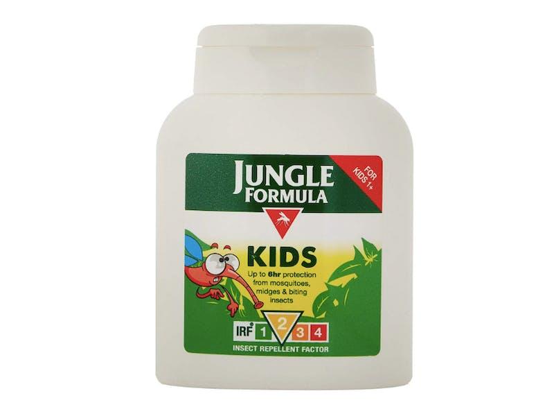 7. Jungle Formula Kids Insect Repellent