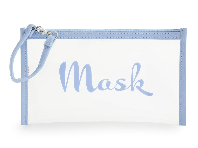 5. Mask Pouch, £1.50