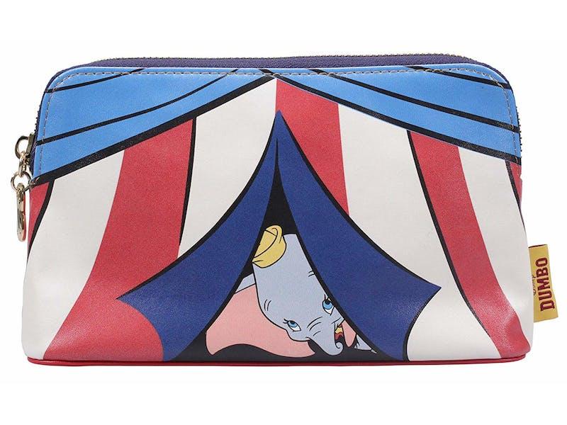 Dumbo makeup bag