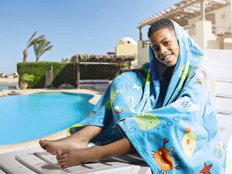 7. Beach towel
