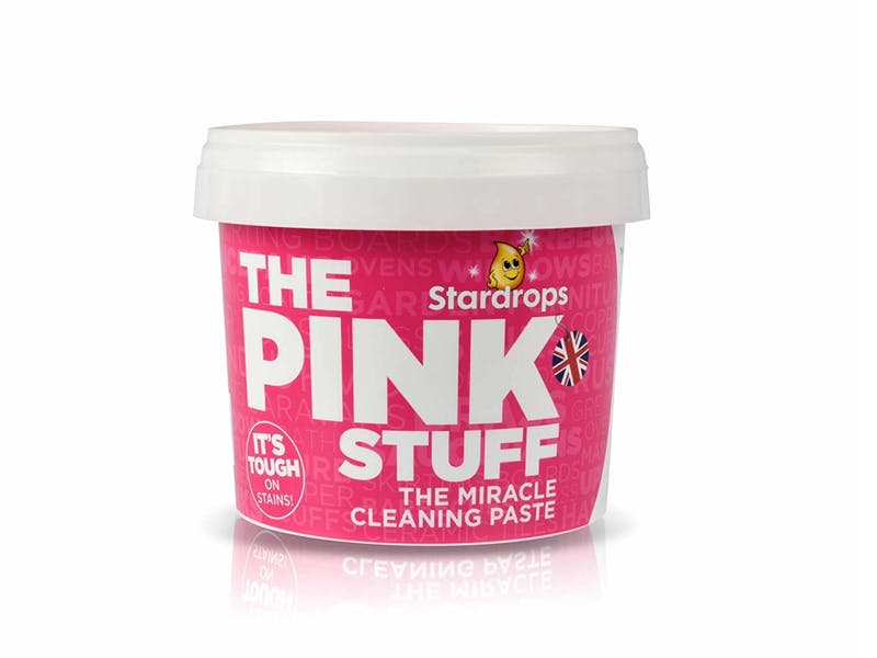 1. The Pink Stuff Miracle Cleaning Paste, £4.18