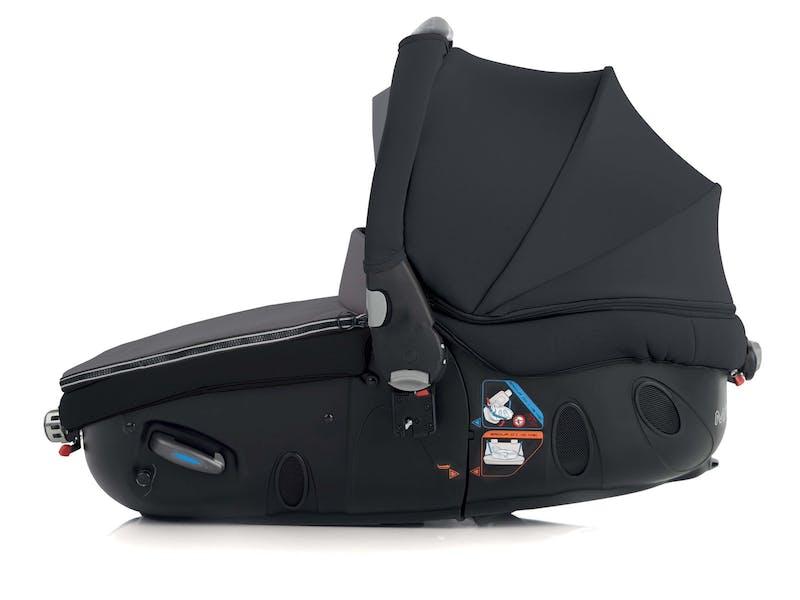 Jané Matrix Light lie flat car seat