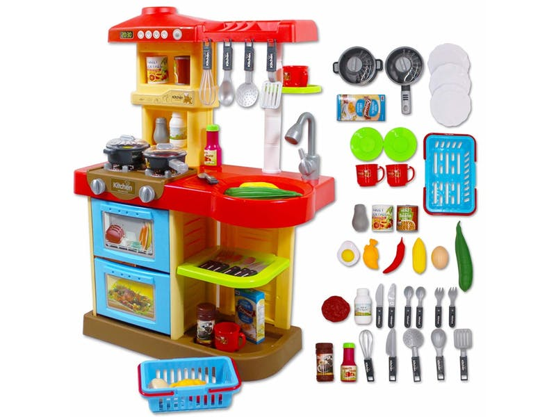 1. Play Kitchen