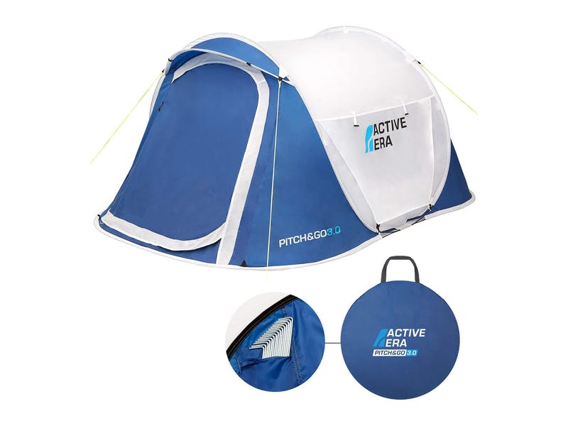 Active Era® Pop Up Tent
