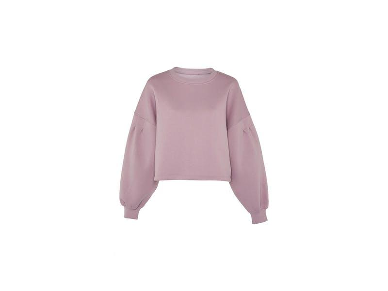 7. Lilac Sweater, £12