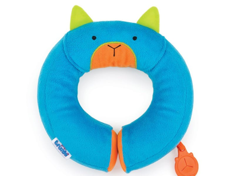 6. Yondi Head and Neck Cushion