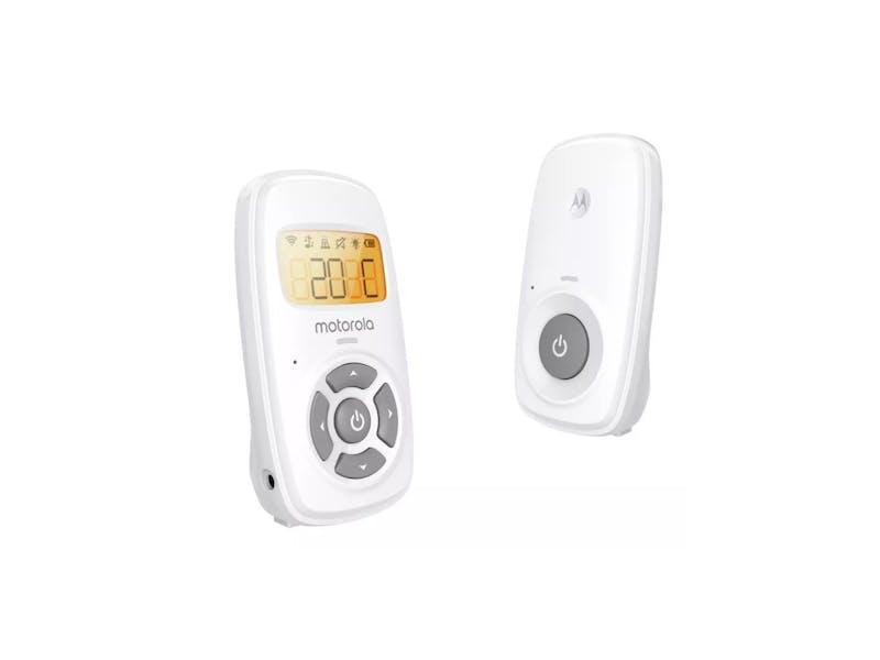 2. Motorola MBP24 Digital Monitor