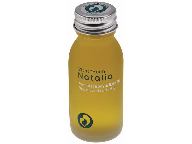 6. Prenatal Massage Oil