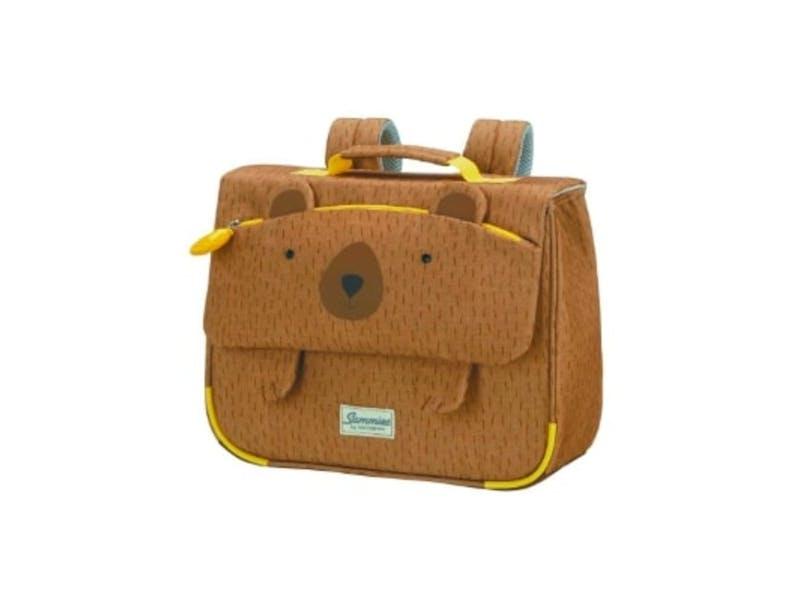 5. Samsonite Happy Sammies School Bag