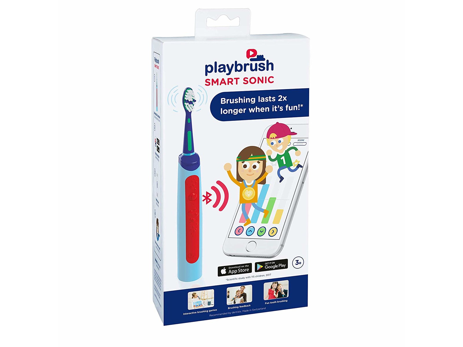 The best electric toothbrushes for all the family Netmums