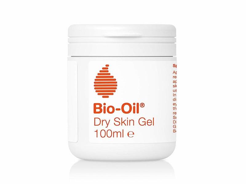 1. Bio-Oil Dry Skin Gel