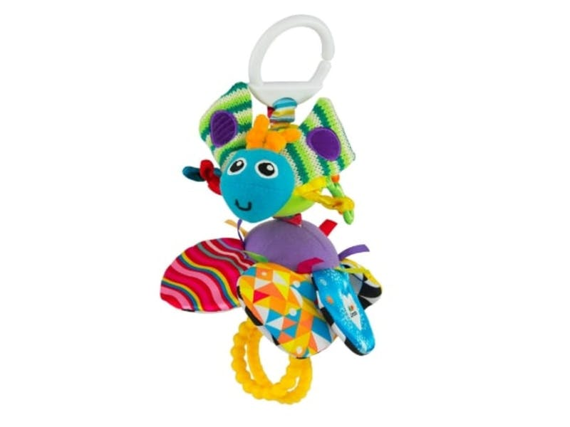 Flutterbug On-The-Go Toy