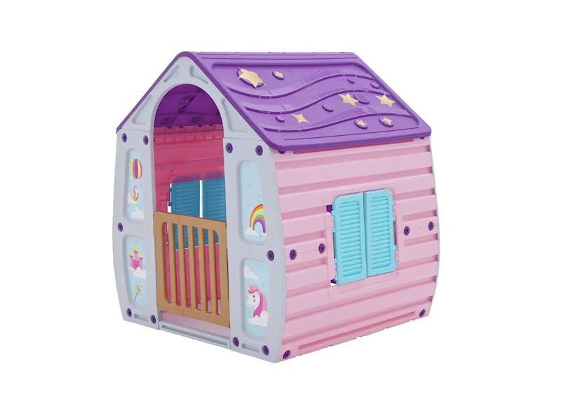 Unicorn playhouse