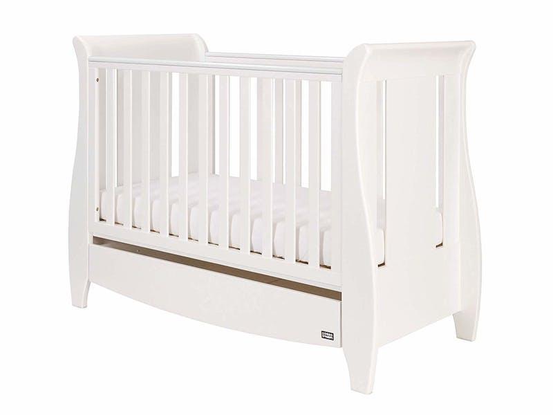 4. Tutti Bambini cot bed