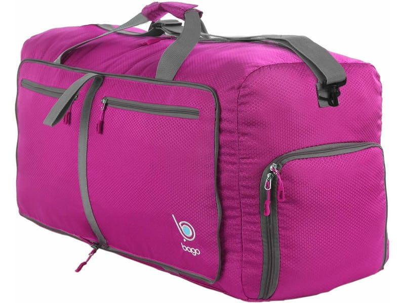 2. Travel duffle bag, £24.95