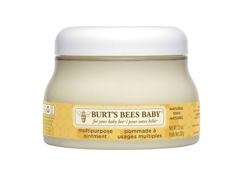 1. Burt's Bees Baby Ointment