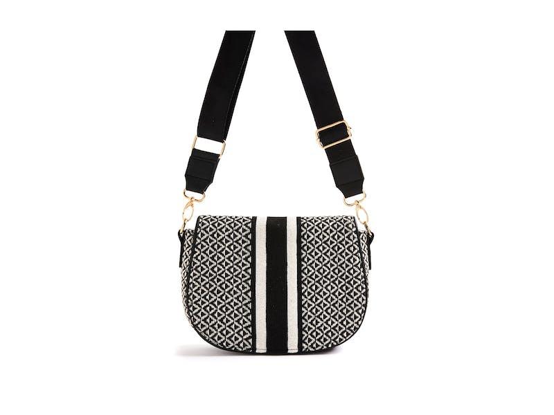 14. Saddle Crossbody Bag, £6