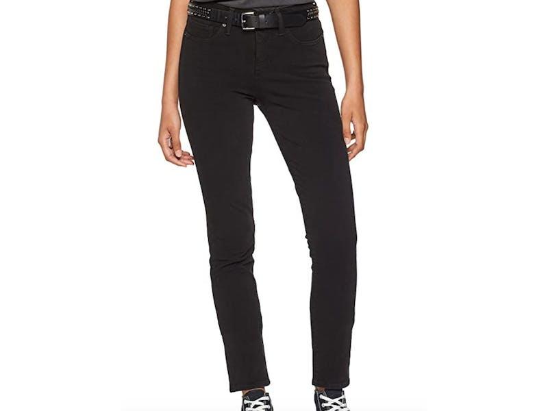 1. Levi's Women's 311 Shaping Skinny Jeans
