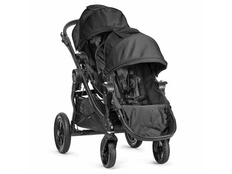 1. Baby Jogger City Select