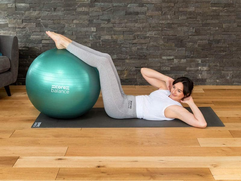 1. Exercise Ball