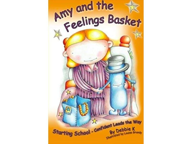 8. Amy And The Feelings Basket